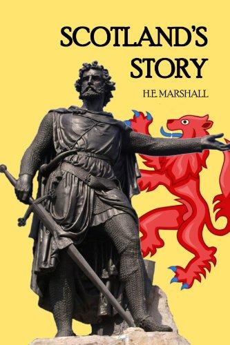 9781470974770: Scotland'S Story