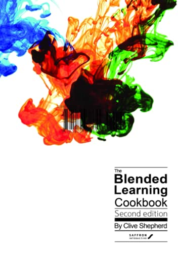 9781470978655: The Blended Learning Cookbook