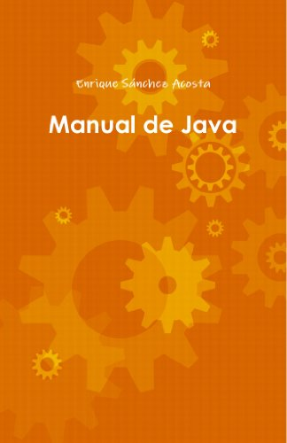 9781470984427: Manual De Java (Spanish Edition)