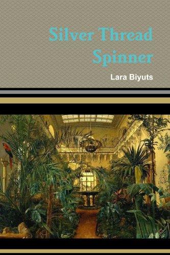 9781470988357: Silver Thread Spinner