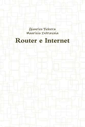 9781471027482: Router e Internet (Italian Edition)