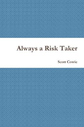 9781471031380: Always A Risk Taker