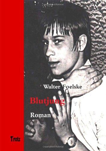 9781471035265: Blutjung (German Edition)