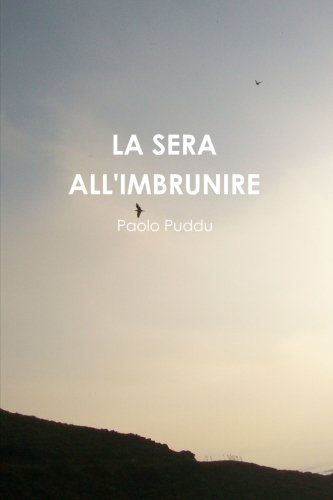 9781471036309: La sera all'imbrunire (Italian Edition)