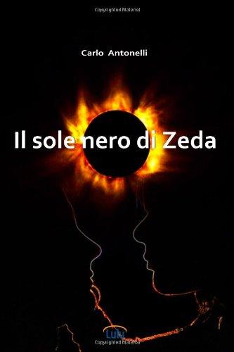 9781471037535: Il Sole Nero Di Zeda