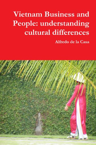 9781471039232: Vietnam Business And People: Understanding Cultural Differences