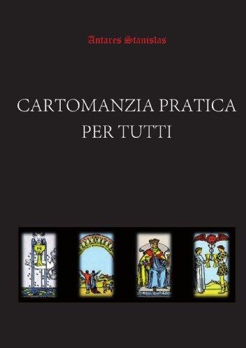 9781471039355: Cartomanzia Pratica Per Tutti (Italian Edition)