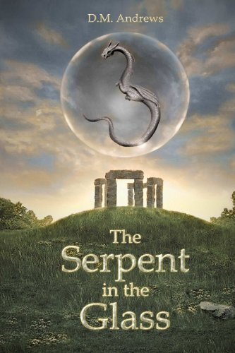 9781471042669: The Serpent In The Glass