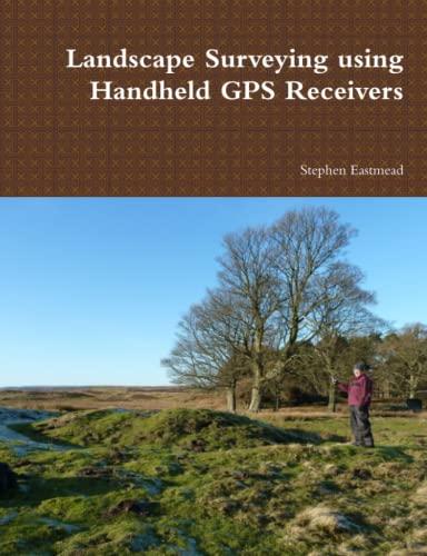 9781471062964: Landscape Surveying Using Handheld Gps Receivers