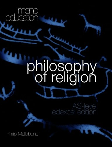 9781471088865: AS Philosophy of Religion (written for the Edexcel specification)