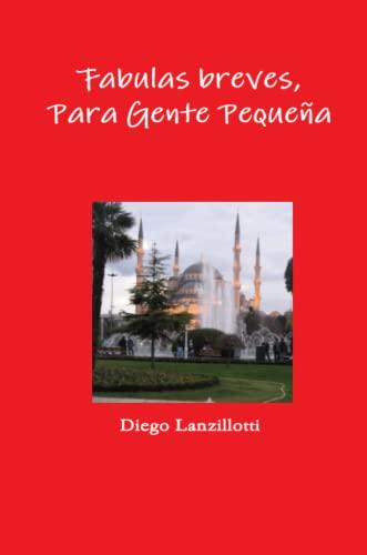 9781471089329: Fabulas breves, Para Gente Pequeña (Spanish Edition)
