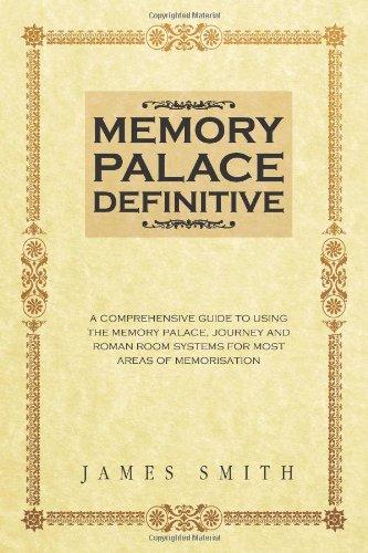 9781471090851: Memory Palace Definitive