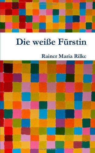 9781471097287: Die Weiße Fürstin (German Edition)