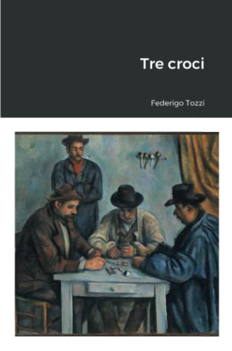 9781471098536: Tre Croci
