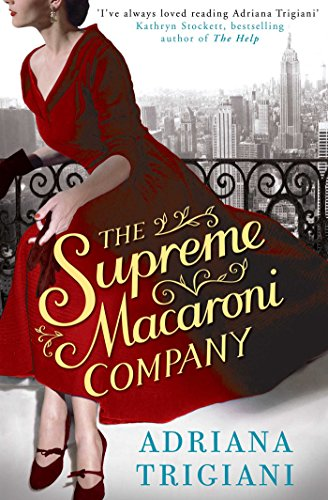9781471100321: The Supreme Macaroni Company