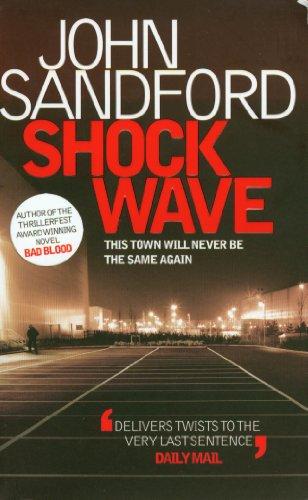 9781471100468: Shock Wave