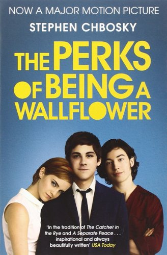 9781471100482: The Perks of Being a Wallflower