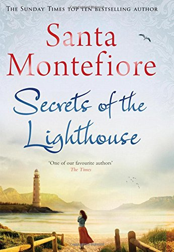 The Secrets of the Lighthouse: Santa Montefiore