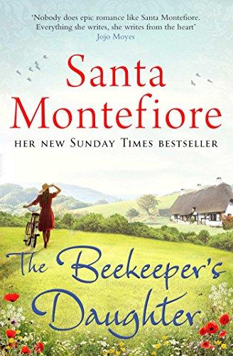 The Beekeepers Daughter: Montefiore, Santa