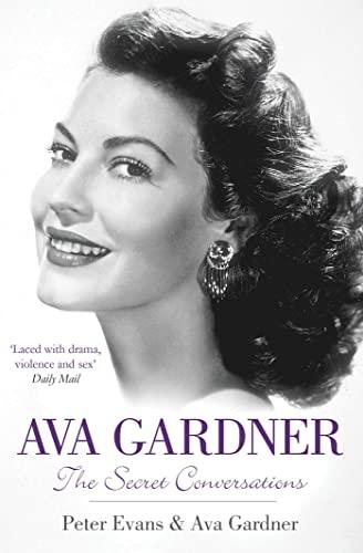 9781471101151: Ava Gardner: The Secret Conversations