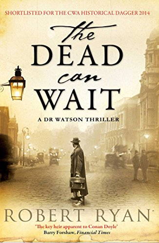9781471101199: The Dead Can Wait (Dr Watson 2)