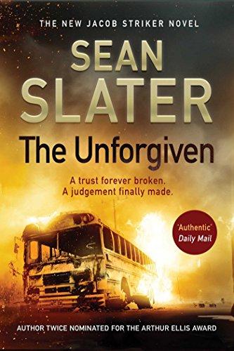 9781471101403: The Unforgiven (Jacob Striker)