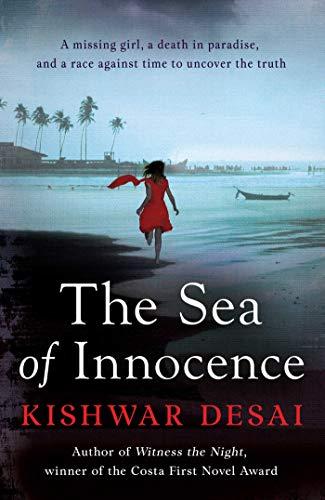 9781471101427: The Sea of Innocence (Simran Singh 3)
