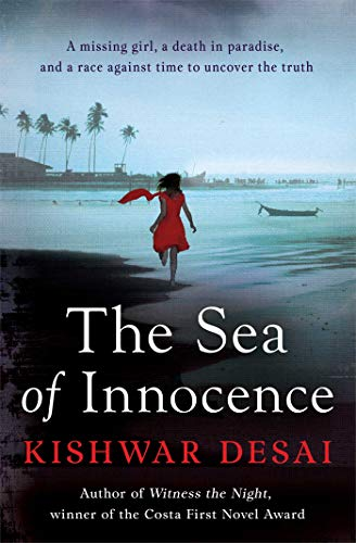 9781471101441: The Sea Of Innocence - Format B (Simran Singh 3)