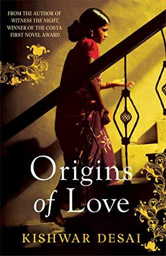 9781471101472: Origins of Love