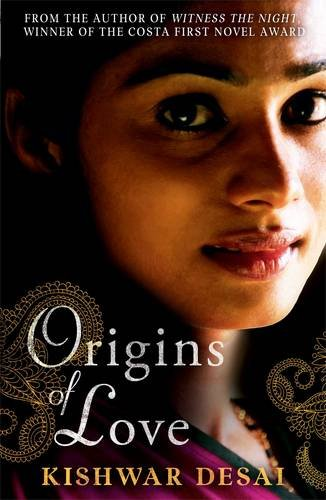 9781471101489: Origins of Love