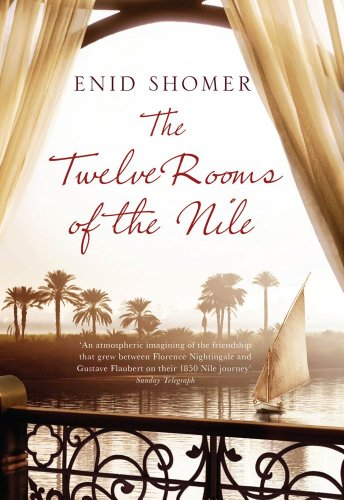 9781471101755: The Twelve Rooms of the Nile