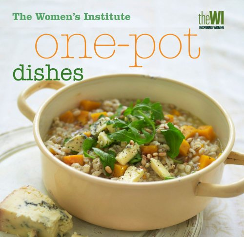 9781471101779: Women's Institute: One-Pot Dishes