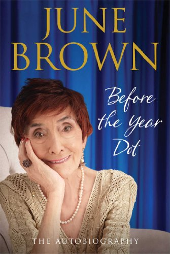 Before the Year Dot: Brown, June