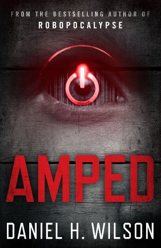 9781471102035: Amped