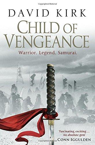 9781471102400: Child of Vengeance. by David Kirk