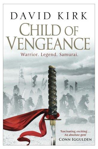 9781471102417: Child of Vengeance