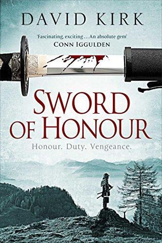 9781471102448: Sword of Honour