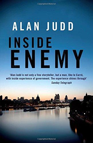Inside Enemy: Alan Judd