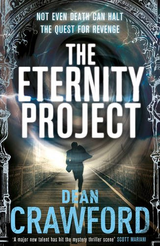 9781471102585: The Eternity Project