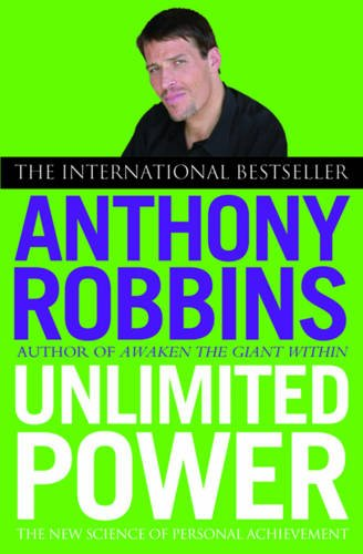 9781471105654: Unlimited Power: The New Science of Personal Achievement