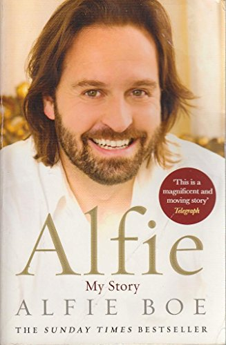 9781471110597: Alfie: My Story