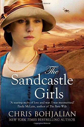 9781471110702: Sandcastle Girls