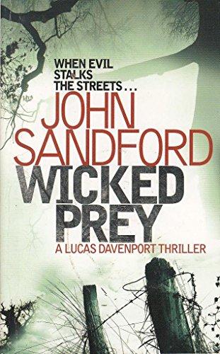 9781471110931: Wicked Prey
