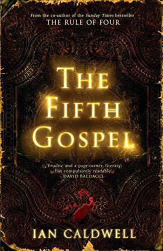 9781471111020: The Fifth Gospel