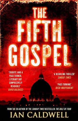 9781471111044: The Fifth Gospel