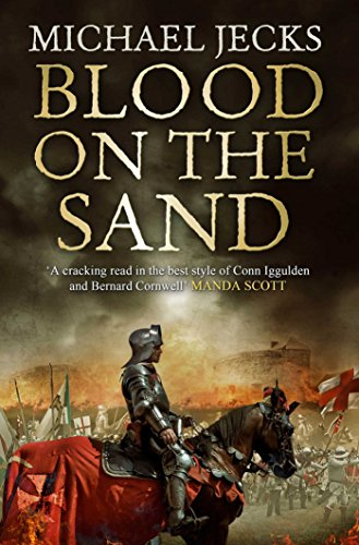 9781471111112: Blood on the Sand (Hundred Years War)