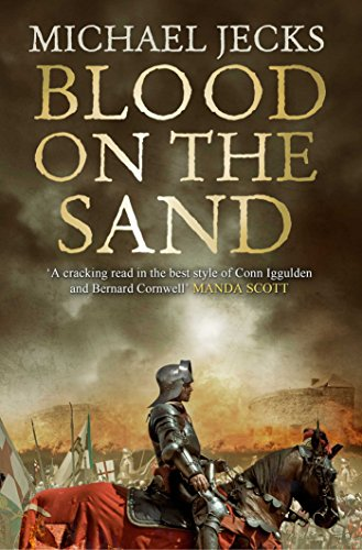 9781471111129: Blood on the Sand