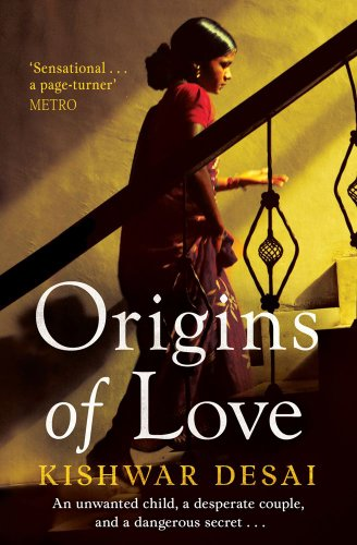 9781471111228: Origins of Love (Simran Singh 2)