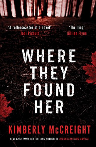 9781471111327: Where They Found Her