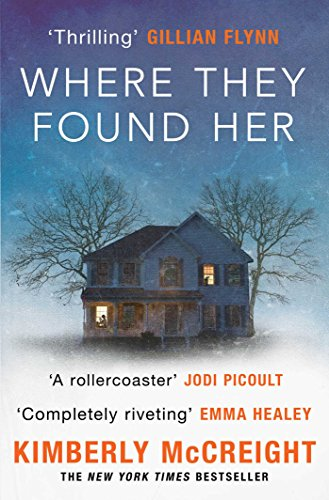 9781471111334: Where They Found Her